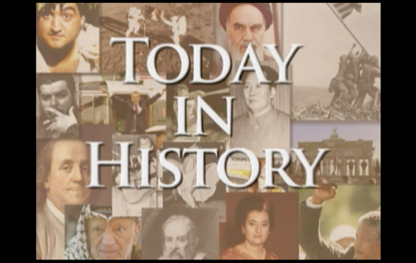 History Minute