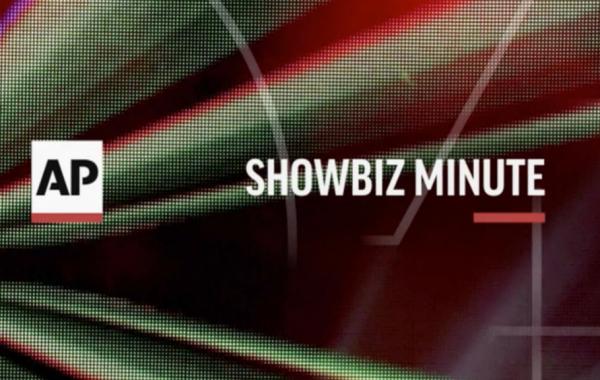 Showbiz Minute