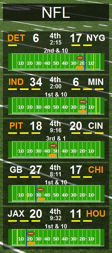 NFL Side Bar Slide 1