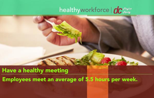 Healthy Workforce